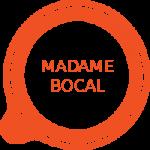 logo Madame Bocal